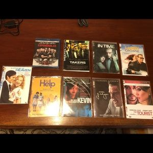 Other - Bundle of DVDs